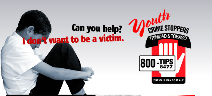 Youth Crime Stoppers