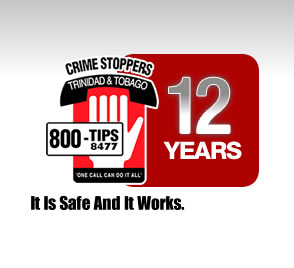 Crime Stoppers at 12